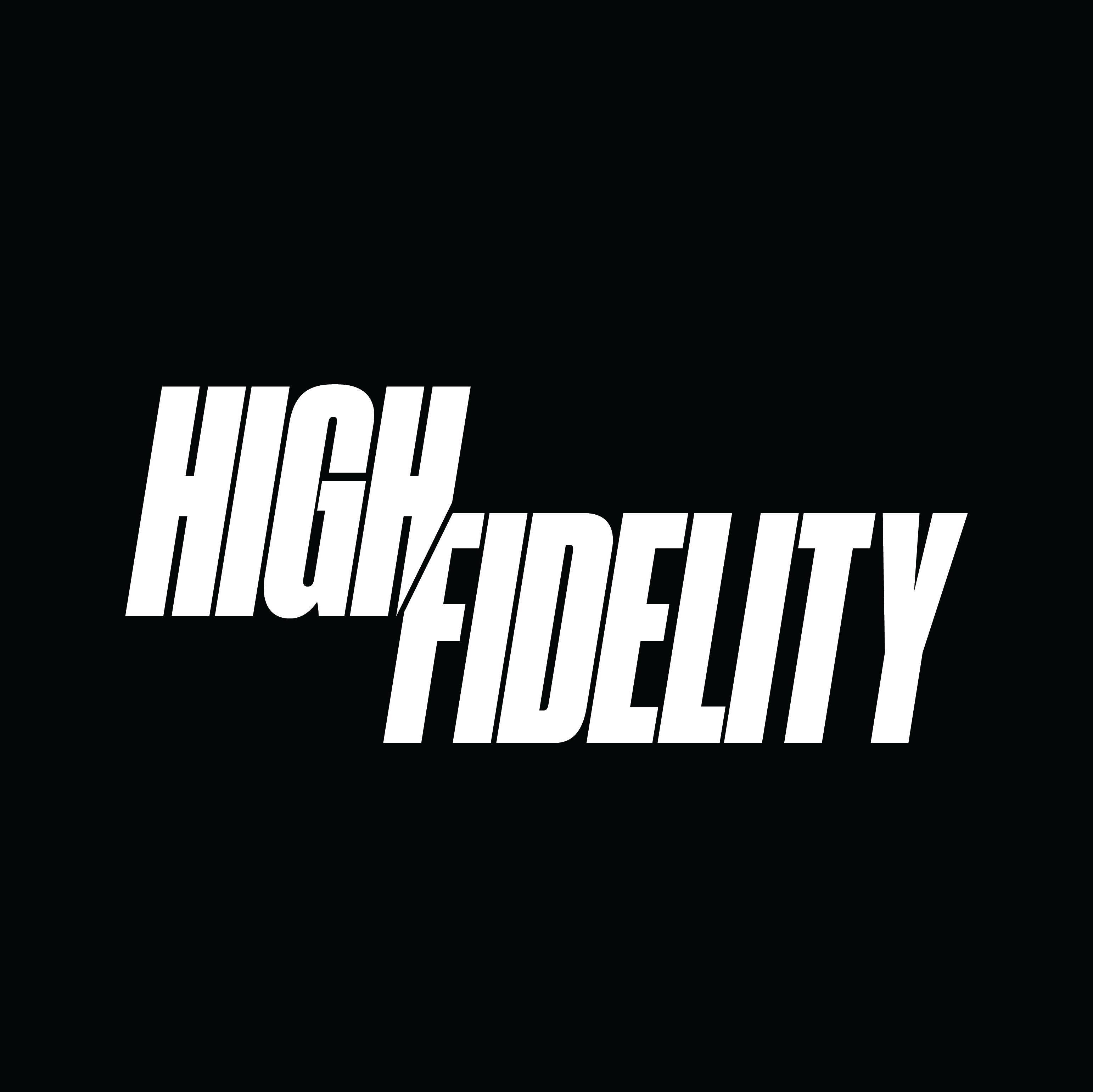 Hifi Kicks Logo