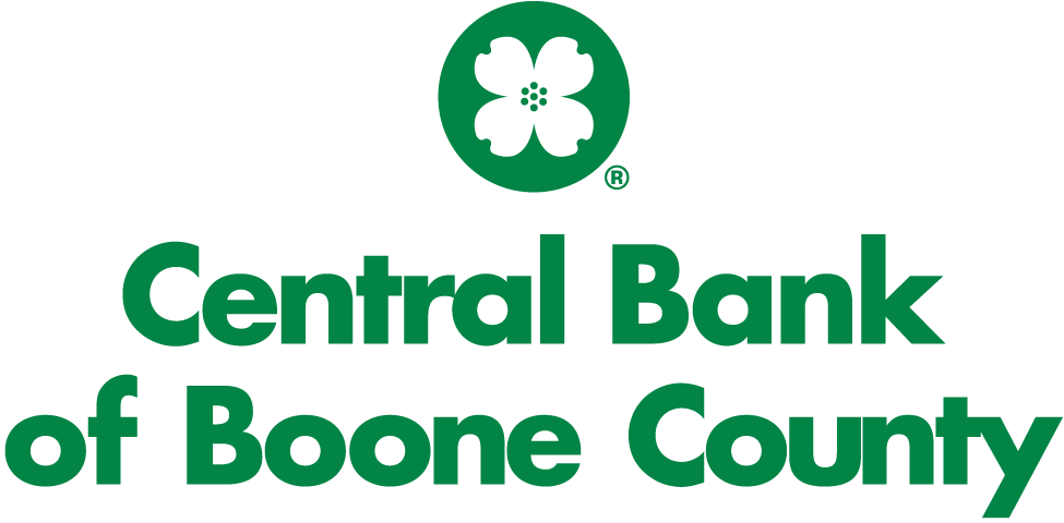ATM-Central Bank Of Boone County Logo