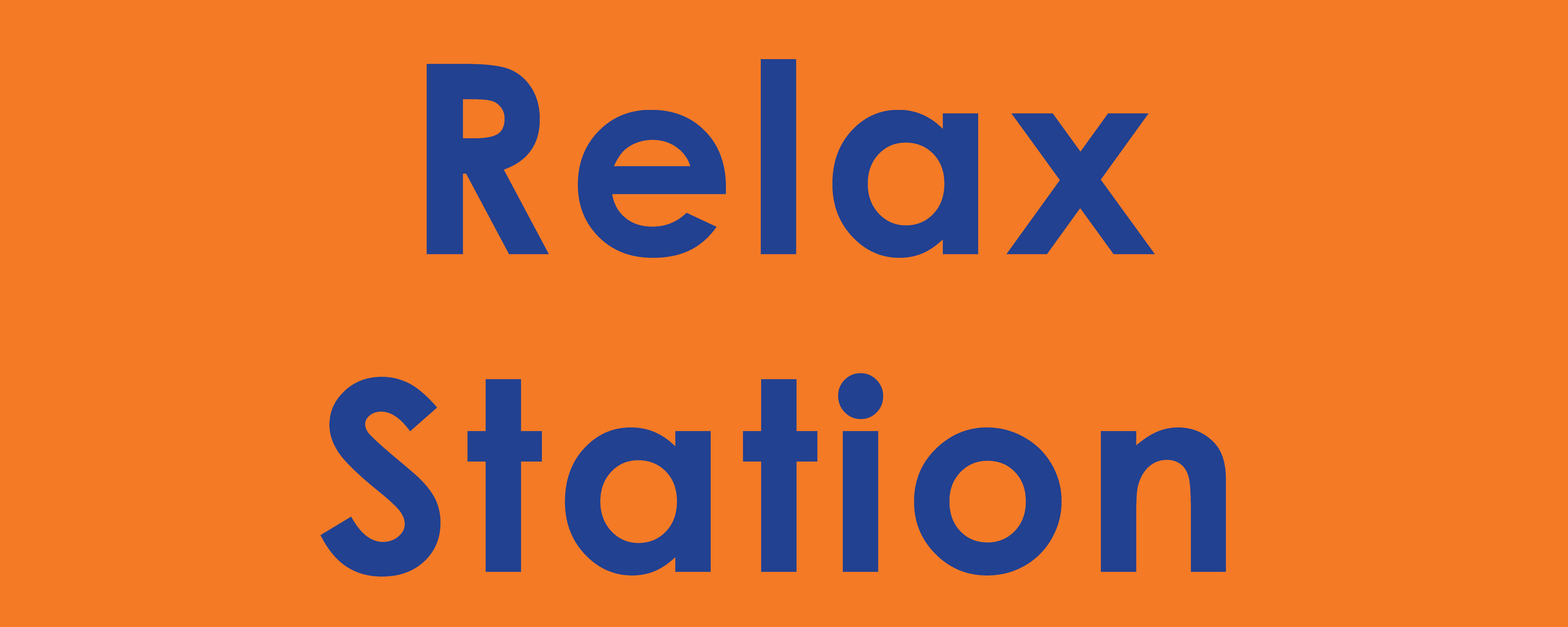 Relax Station Logo