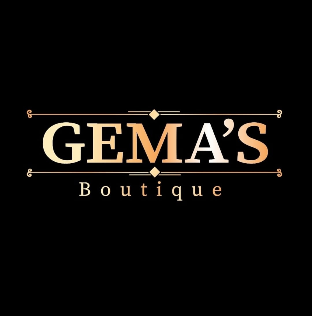 Gema's Boutique Inc Logo