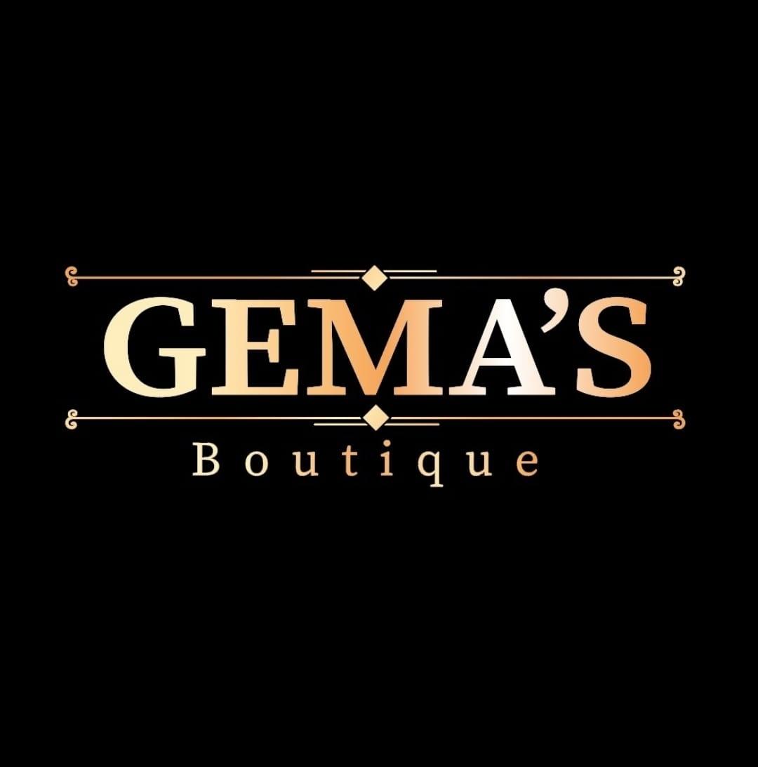 Gema's Boutique Inc Logo