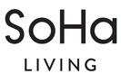 Soha Living logo