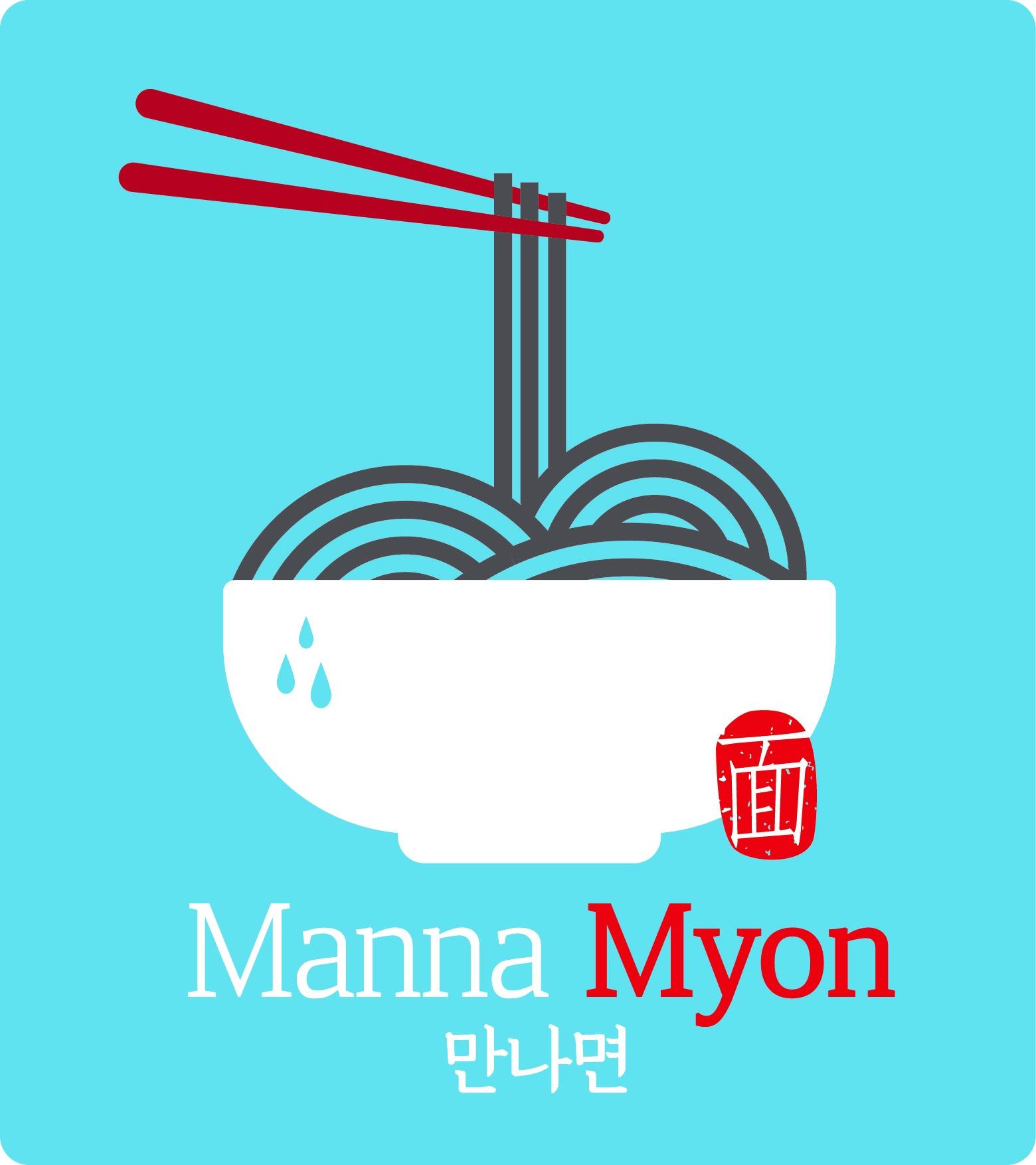 Manna Myon Logo