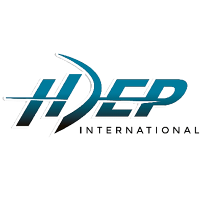 HDEP International Logo