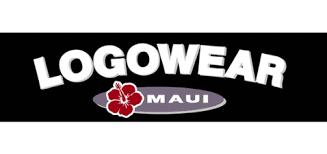 Logowear Maui Logo