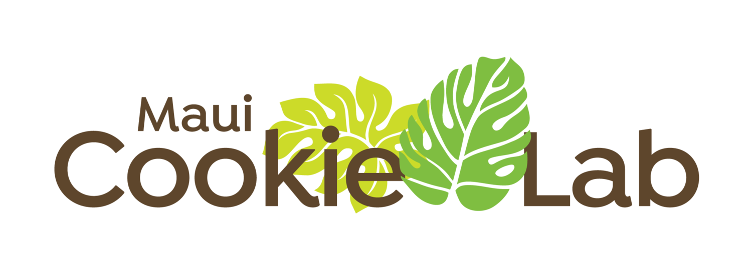 Maui Cookie Lab Logo