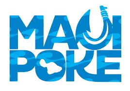 Maui Poke Logo