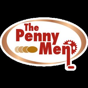 Penny Men, The Logo