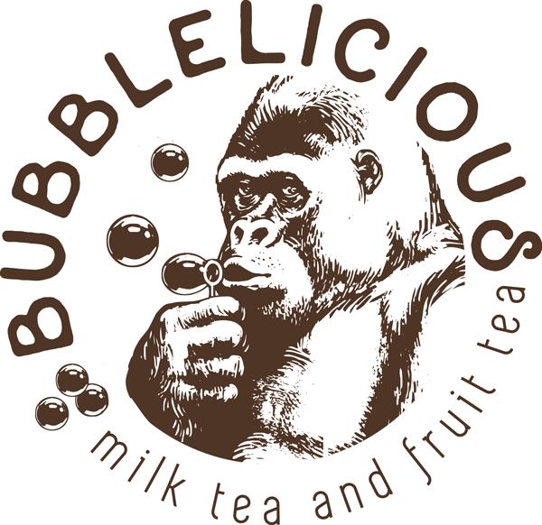 Bubblelicious Logo
