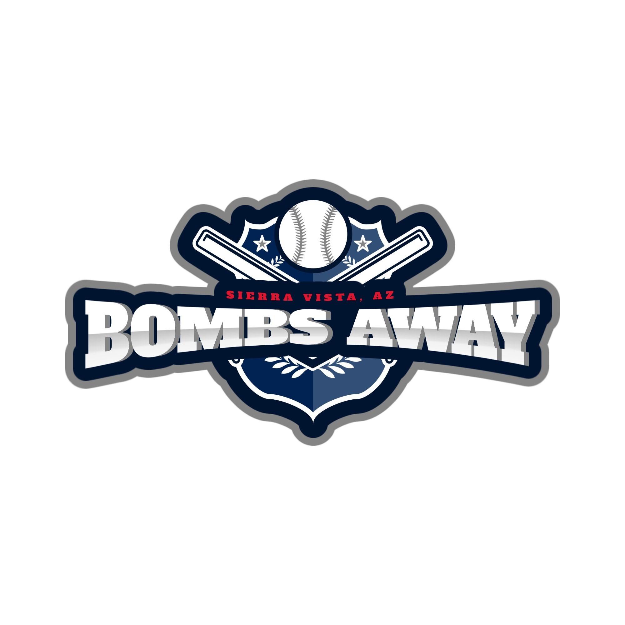 Bombs Away Sierra Vista Logo