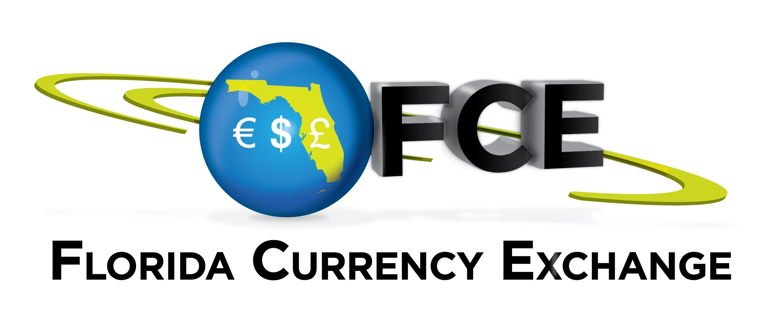 Florida Currency Exchange Logo