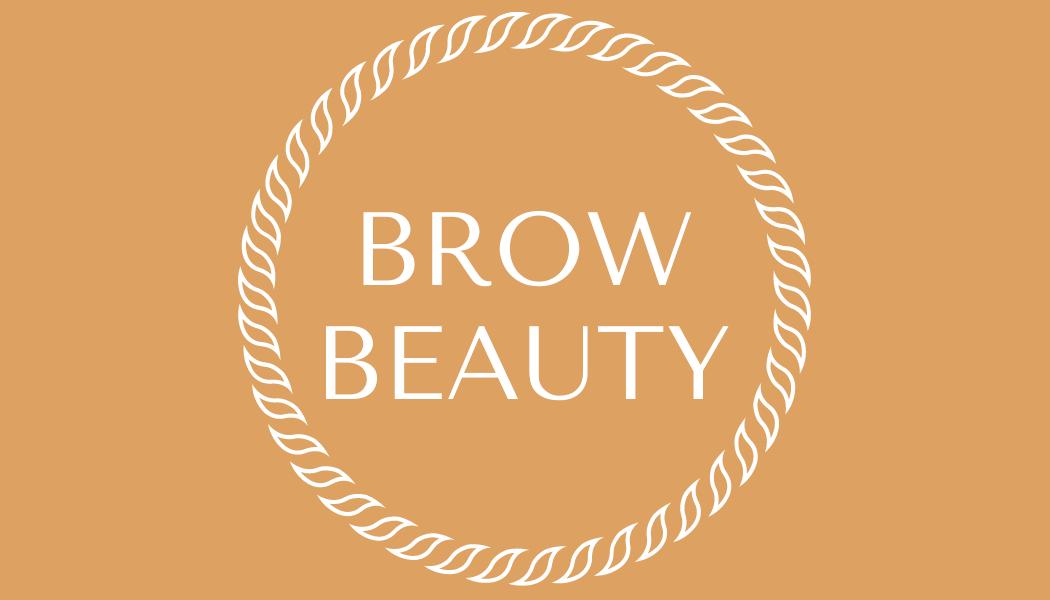 Brow Beauty Logo