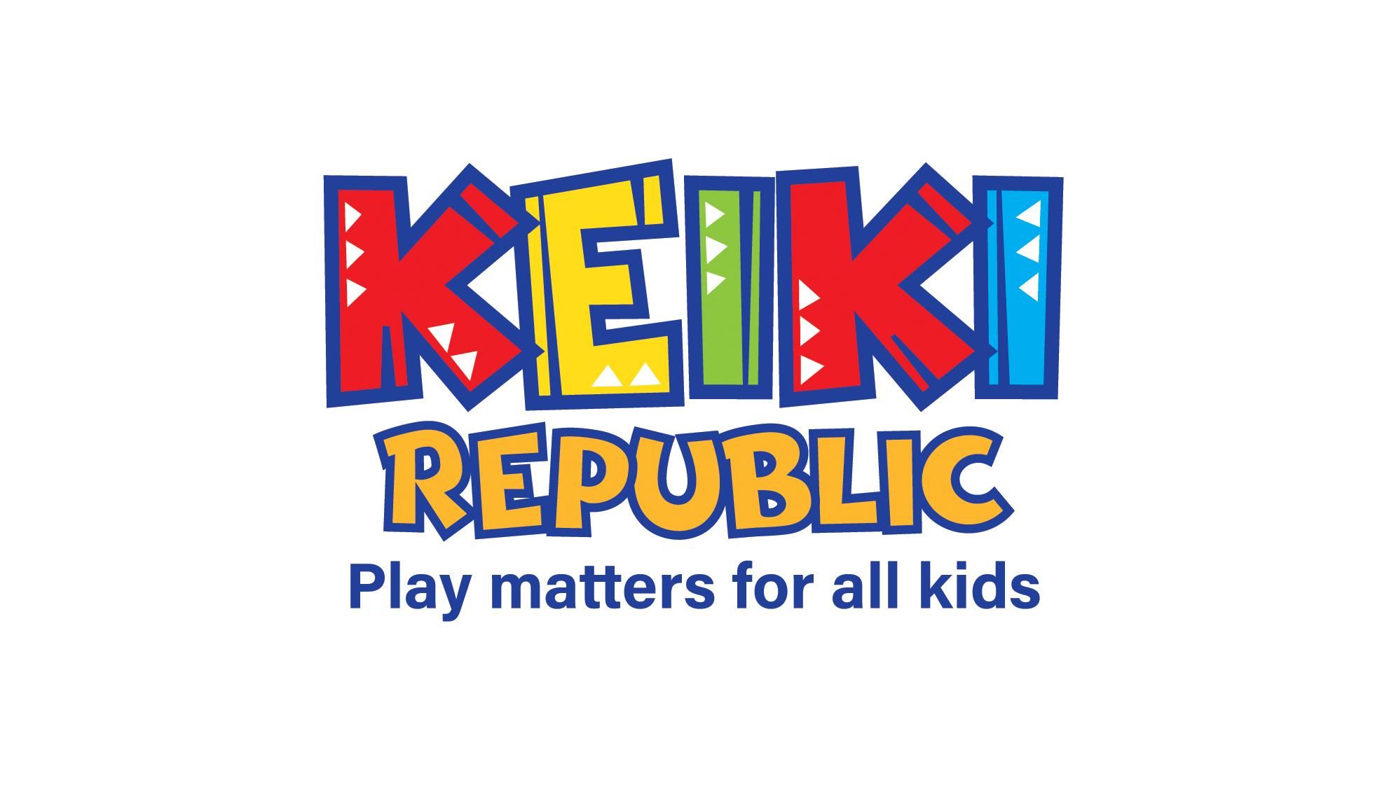 ケイキ・リパブリック Logo