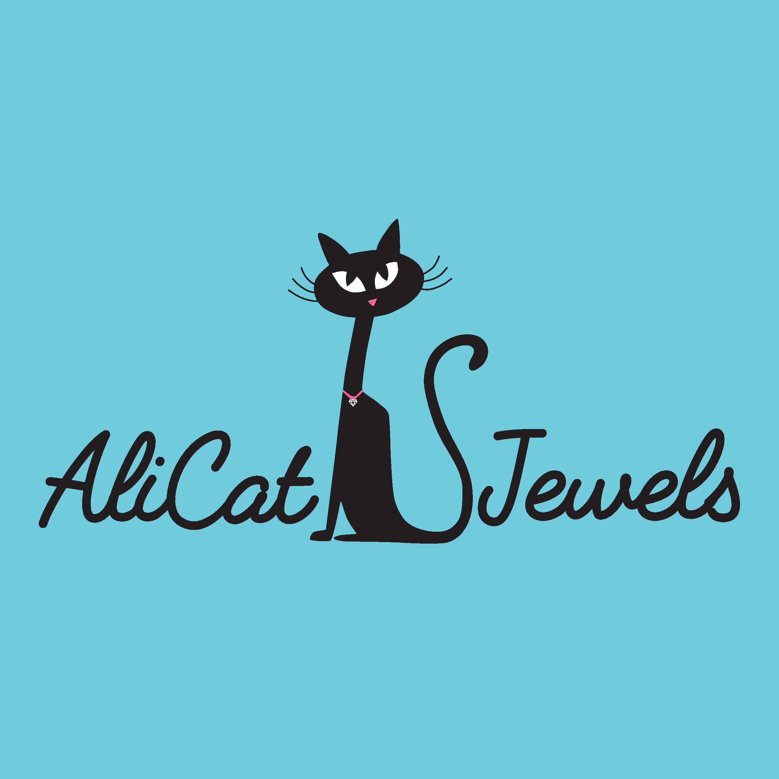 Alicat Jewels Logo