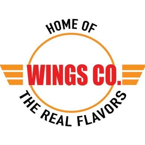 Wings Co. Logo