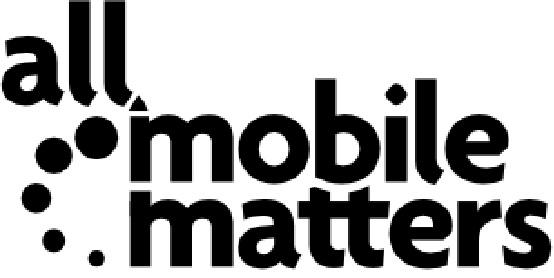 All Mobile Matters Logo
