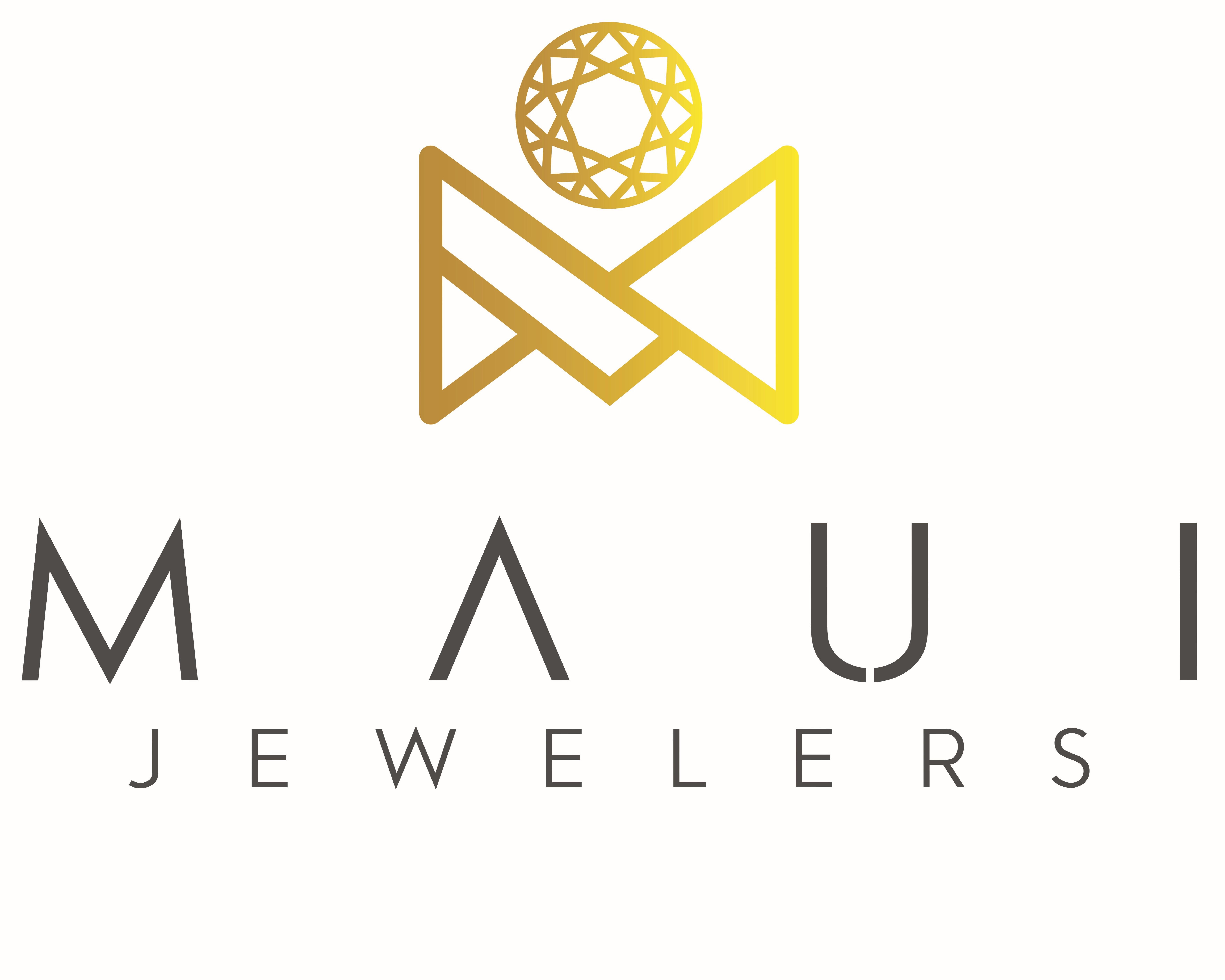 Maui Jewelers Logo
