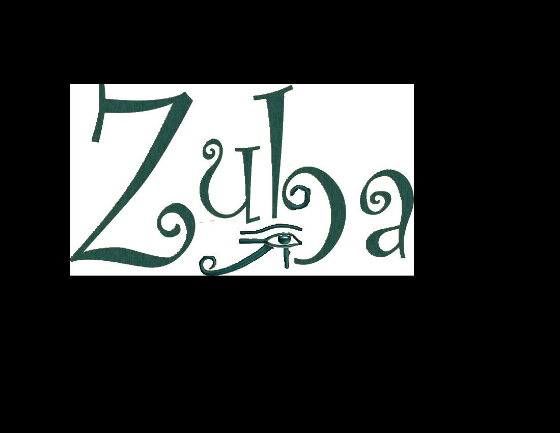 Zuba Logo