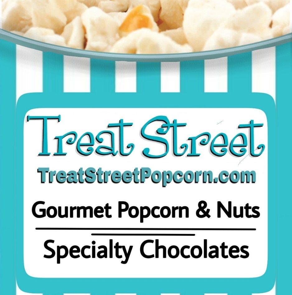 Treat Street Logo