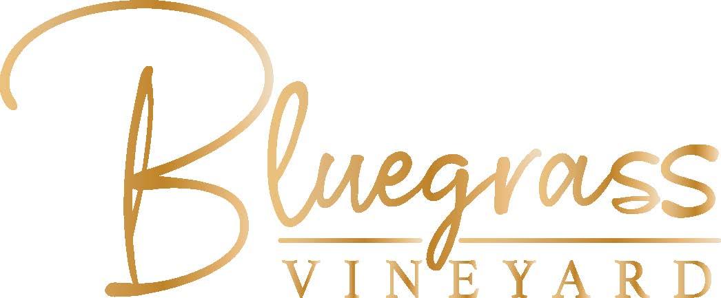 Bluegrass Vineyard Logo
