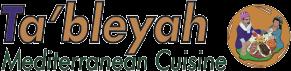Tableyah Mediterranean Logo