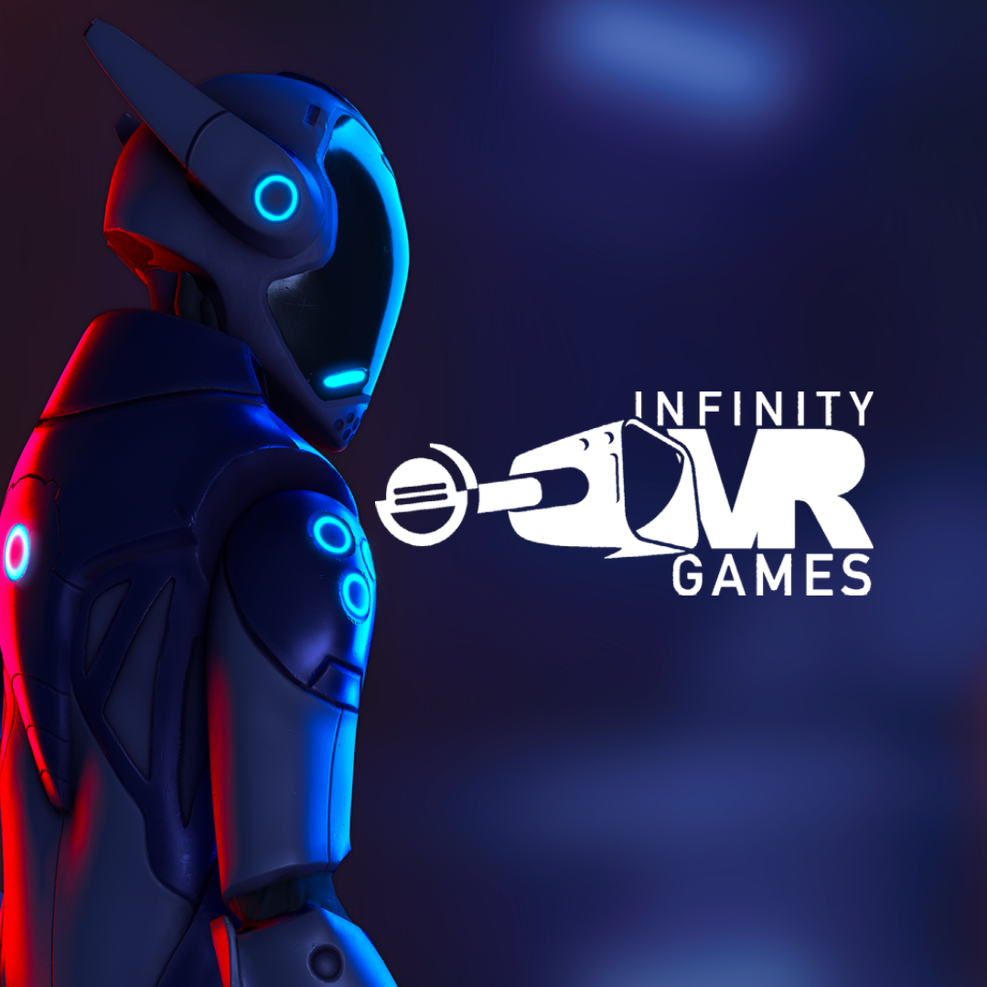 Infinity Vr Games Logo