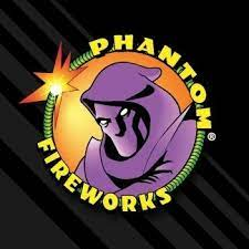 Phantom Fireworks Logo