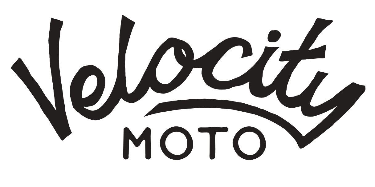 ベロシティ・モト Logo