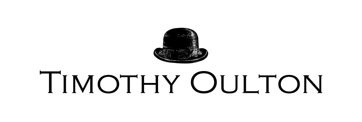 Timothy Oulton Logo