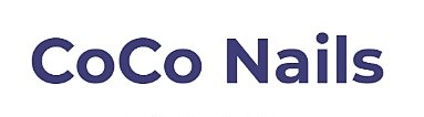Co Co Nails Logo