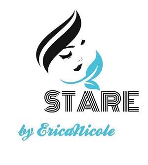 Stare By Erica Nicole Logo