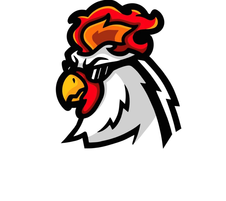 Crazy Chicken Logo