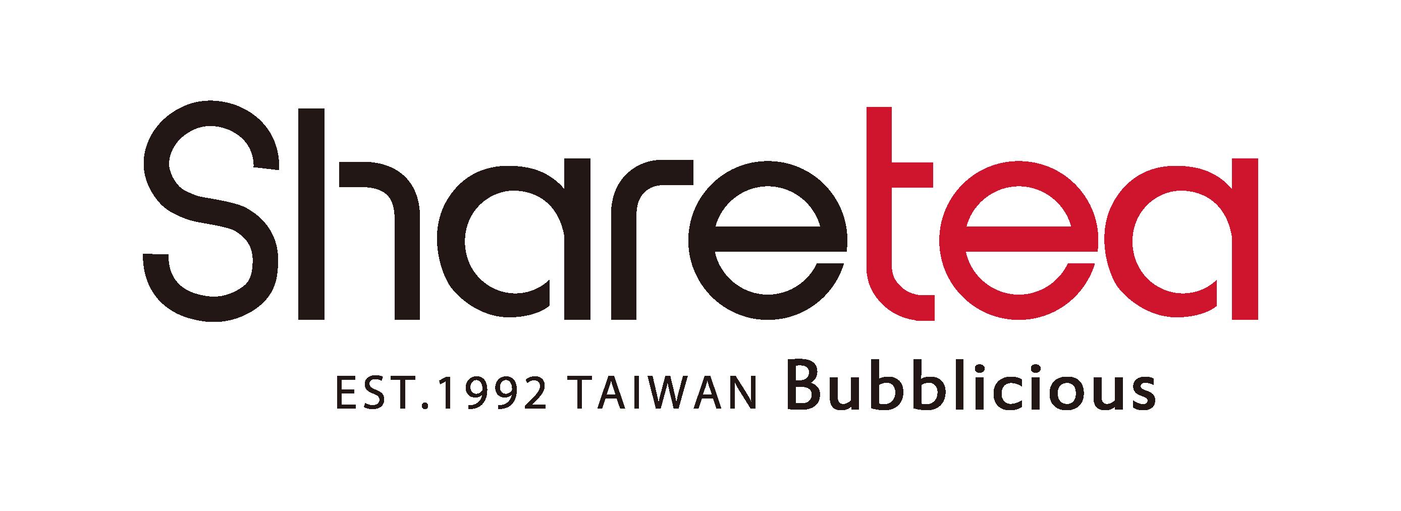 Sharetea Logo