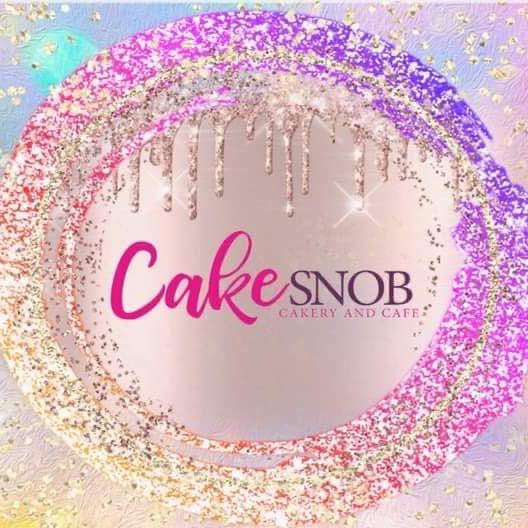 Cake Snob Logo