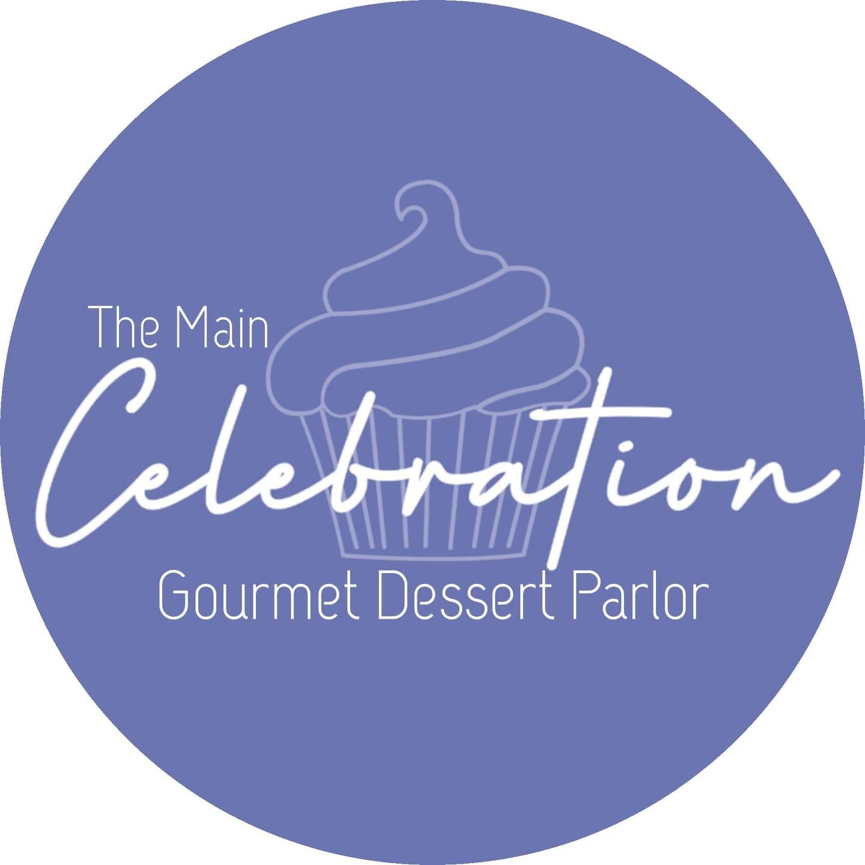 The Main Celebration Logo