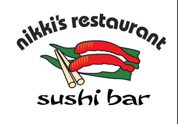 Nikki's Sushi Bar Logo