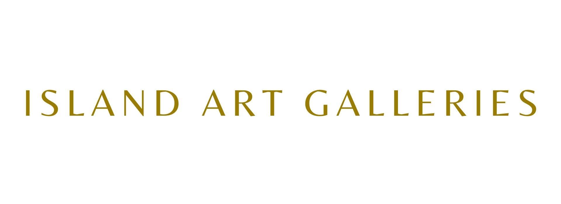 Island Art Galleries Logo