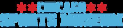 Chicago Sports Museum Logo