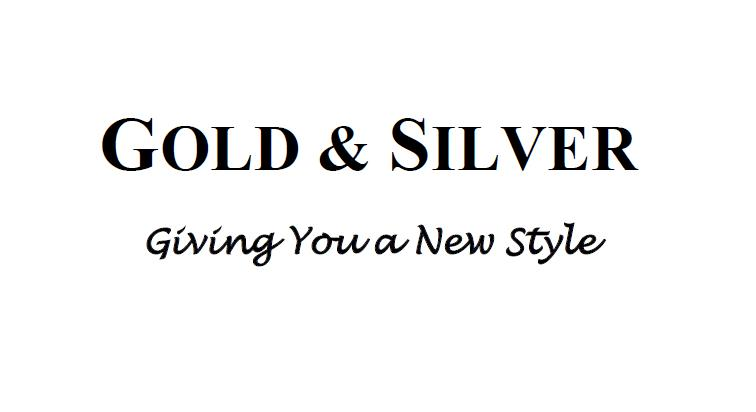 Gold And Silver Logo