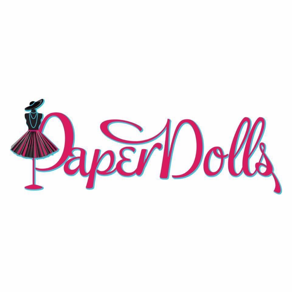Paper Dolls Logo