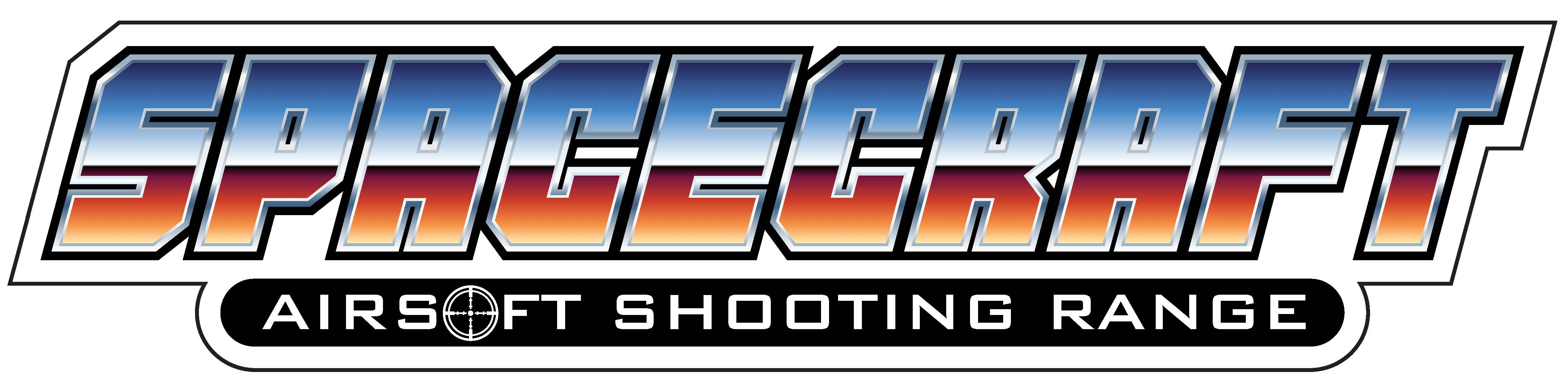 Spacecraft Airsoft Logo