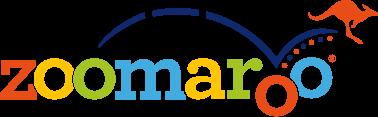 Zoomaroo                                 Logo