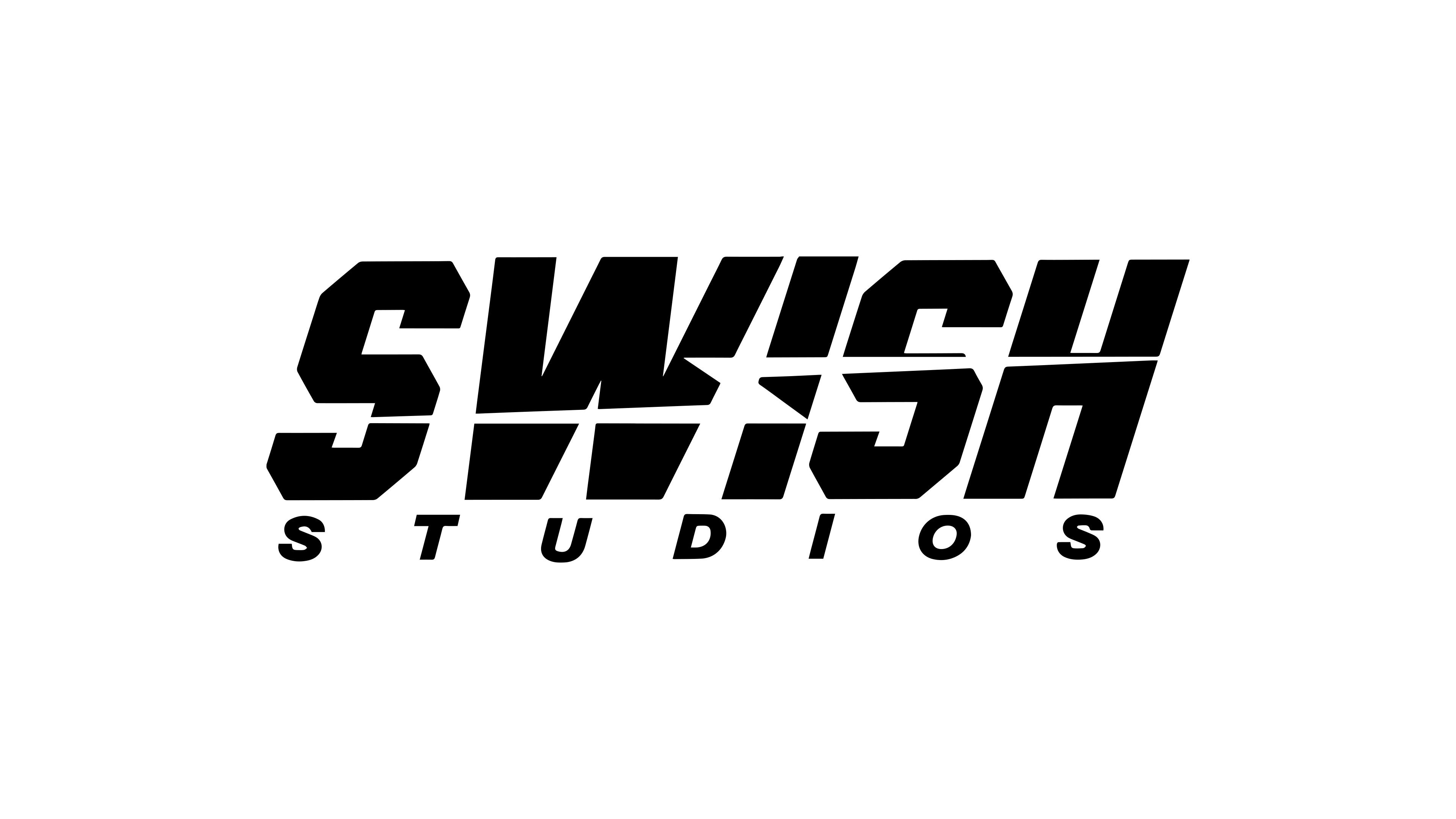 Swish Studios Logo