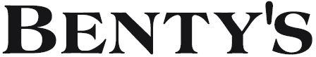 Benty's Logo