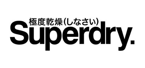 Superdry Store Logo