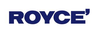 Royce' Chocolates Logo
