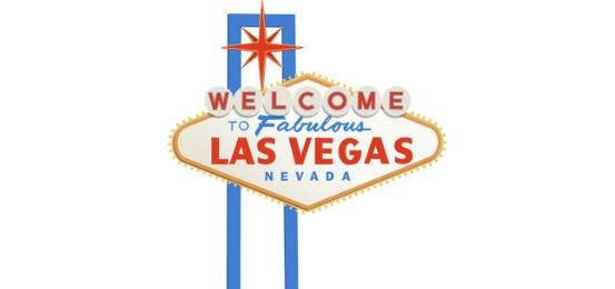 Welcome To Las Vegas Gift Shop Logo