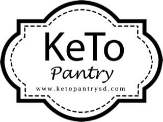 Keto Pantry Logo