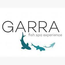 Garra Fish Spa logo