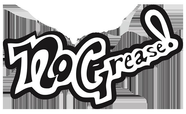 No Grease Logo